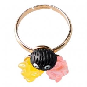 [센과 치히로의 행방불명]스스와타리&별사탕시리즈(반지)